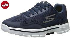 Performance Go Run Ride 7, Chaussures de Fitness Homme, Bleu (Blue), 42 EUSkechers