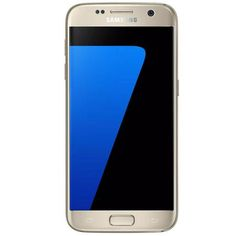 Samsung G930F Galaxy S7 32GB Gold  — 37900 руб. —  Смартфон Samsung G930F Galaxy S7 32GB Gold