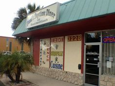 Dani's Daytime Diner is on Fowler Street in Fort Myers.
