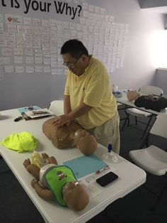 PALS Classes for Healthcare Providers in St Louis and Reason behind a Pounding Heart
