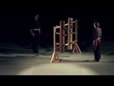 Démonstration Wing Chun - Sifu Didier Beddar - Paris 2016 - YouTube