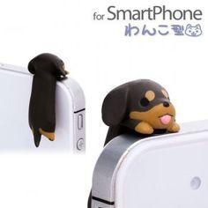 Puppy Dust Plugs ♡