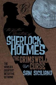 When Rose Grimswell breaks off her engagement to Lord Digby, the concerned fiance calls on Sherlock Holmes to visit the ancestral home to find out why. Holmes, his cousin Henry, and wife Michelle expl
