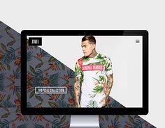 Web Design, Working On Myself, New Work, Behance, Baseball Cards, Gallery, Check, Design Web, Roof Rack