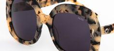 Moss apresenta modelo feminino Trendy Tortoise   ShoppingSpirit
