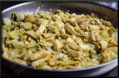 Une façon rapide et délicieuse de cuisiner les endives !