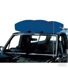 Portable RV Fresh Water Tank: 45 Gallon