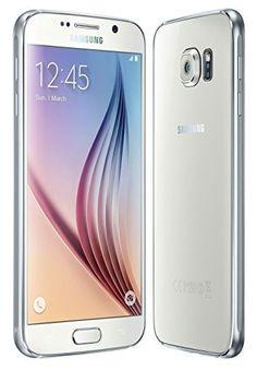 Samsung Galaxy S6 G920a 64GB Unlocked GSM 4G LTE Octa-Core Smartphone w/ 16MP Camera – White Pearl  http://www.discountbazaaronline.com/2016/04/29/samsung-galaxy-s6-g920a-64gb-unlocked-gsm-4g-lte-octa-core-smartphone-w-16mp-camera-white-pearl/