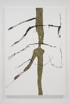 Richard Aldrich Courtesy the artist and Bortolami Gallery, New York.