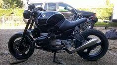 Bmw r1100r Motos Landes - leboncoin.fr