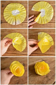 Ingenious Methods of Creating Insanely Beautiful DIY Paper Roses and Transform Your Decor Kids Crafts, Summer Crafts, Easy Crafts, Easy Diy, Mothers Day Crafts For Kids, Handmade Flowers, Diy Flowers, Fabric Flowers, Origami Flowers