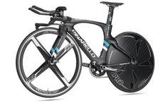 TOP 5 BICICLETAS DE CARRETERA: Pinarello Bolide TT, una gran bici para uno de los...