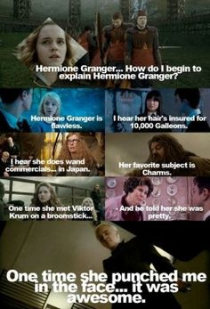 """Harry Potter"" + ""Mean Girls"" = The Best Memes Ever 