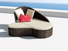 """Asian-Inspired Furniture Collection """"Fiore"""""""