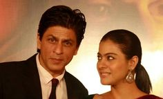 Shah Rukh Khan and Kajol My Name Is Khan, Shahrukh Khan And Kajol, Looking For Love, Bollywood Actors, Film Industry, King Queen, Beautiful Images, My Hero, Movie Stars
