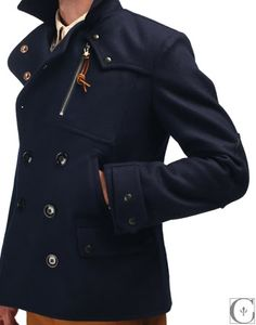 Burberry London mens wool trench coat 1 | Style | Pinterest | Mens ...