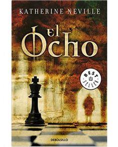 novela sobre ajedrez_el ocho_katherine neville
