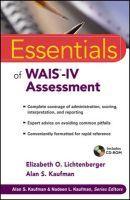 Essentialf of WAIS assessment