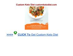 Custom Keto Diet by Rachel Roberts includes 8 week fully customized keto meal plan for your weight loss goals and food preferences. Learn more here. Rachel Roberts, Nutrition Plans, Keto Meal Plan, Daily Meals, Weight Loss Goals, Food Preparation, Ketogenic Diet, Online Reviews, Keto Recipes
