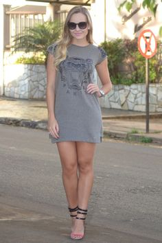 Blog da Layla Monteiro Provador Fashion: Erica Cristian