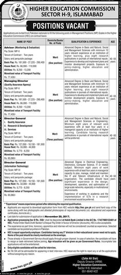Technical Education And Vocational Training Authority Tevta Jobs