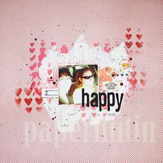 Happy love by Riikka Kovasin