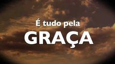 Gálatas: Libertos da lei, cativos pela Graça - Pastor Aluízio Silva
