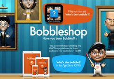 BobbleShop | Welcome to My BobbleShop!