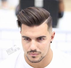 Men Hairstyles Trendy Fade Haircuts For Men  Fade Haircuts For Men 2017