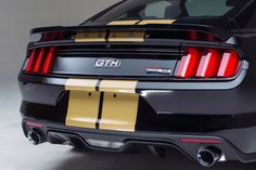 Hertz and Ford Motor Company Launch 50th Anniversary Edition Ford Shelby GT-H. http://www.gearheads4life.com/news/ford-shelby-gt-h/