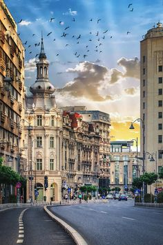 Things to do in Bucharest. Romania is a member of the European Union (they were accepted on January 1 and Bucharest is a centre for culture and entertainment. Places To Travel, Travel Destinations, Places To Visit, Visit Romania, Romania Travel, Little Paris, Beautiful Places In The World, Wonderful Places, Koh Tao