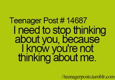 unfortunate that hunter is not thinking about me. and uummm, those other guys.its unfortunate that hunter is not thinking about me. and uummm, those other guys. Teenager Quotes, Teen Quotes, Teenager Posts, Quotes For Him, Funny Quotes, Mood Quotes, Life Quotes, Funny Teen Posts, Crush Memes