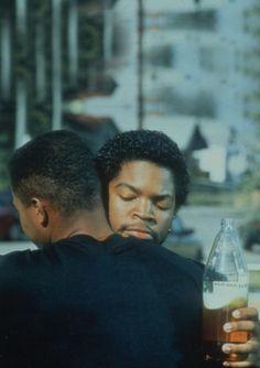 Tre & Dough Boy | Boyz In Da Hood | 1991.