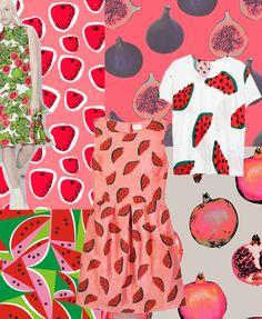 In/Out - Palette: Tutti Frutti