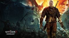 free screensaver wallpapers for the witcher 2 assassins of kings, 742 kB - Woodruff London