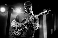 Kurt Rosenwinkel - Guitar