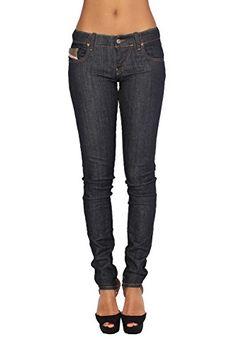 DIESEL - Damen Jeans GRUPEE 881K