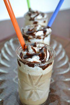 Yum yum yum!  WOW...I want one! :)