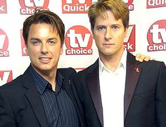 Torchwood actor John Barrowman plans to adopt