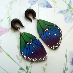 Create Your Own Wings by TheCreatorsCreations on Etsy, $38.00