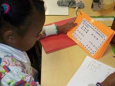Daily 5 Math: Organization/Schedule