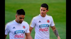 Liverpool boss Klopp willing to pay Madrid 52m asking price for Colombian ace Rodriguez