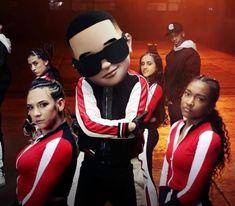 Boricuas protagonizan los videos más vistos en Youtube en el 2019 Youtube Rewind, Daddy Yankee, Latina, Mickey Mouse, Captain Hat, Disney Characters, Fictional Characters, Music Videos, Michey Mouse