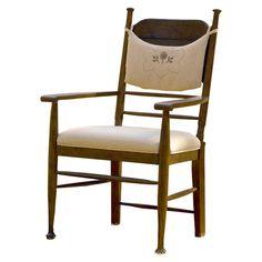 Down Home Arm Chair