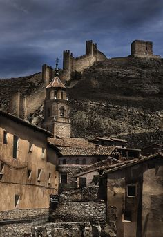 Mágico Albarracín  Teruel   Spain