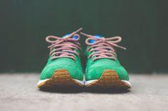 ASICS GEL LYTE V (BRAZIL) | Sneaker Freaker