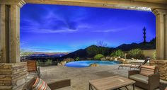 7 beautiful Arizona luxury home pools to fall in love with - Summer is upon us in Arizona and the daily temperature is hitting dreaded triple digits. Every Arizonan knows that there's no better way to escape the sometimes brutal heat than by going swimming in a pool.                 jQuery(document).ready(function ($) {... - http://azbigmedia.com/scottsdale-living-magazine/beat-heat-luxury-homes-pool-looks-like-photos