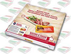 Tulip Food Company Italiana sceglie Advertpizza