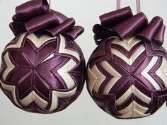 Vianočné ozdoby 8 - 8cm / Anikas - SAShE.sk - Handmade Dekorácie