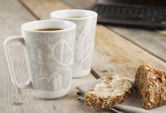 Gave med mening fra Røde Kors: Kaffekrus
